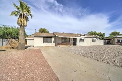 Tempe Single Family Home For Sale: 1416 E Don Carlos Avenue