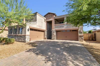 Chandler Single Family Home For Sale: 254 E Mead Drive