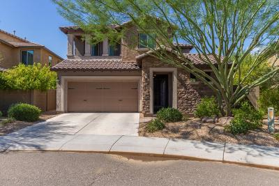 Phoenix Single Family Home For Sale: 3616 E Salter Drive
