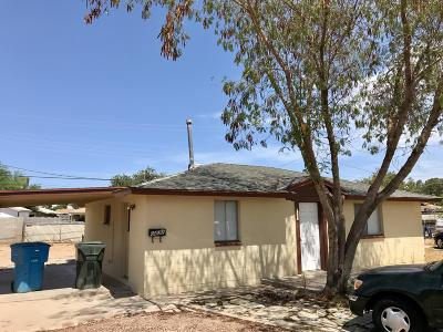 Phoenix Single Family Home For Sale: 6432 W Fairmount Avenue