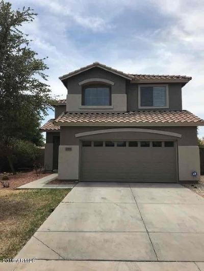 Surprise Rental For Rent: 13339 W Crocus Drive