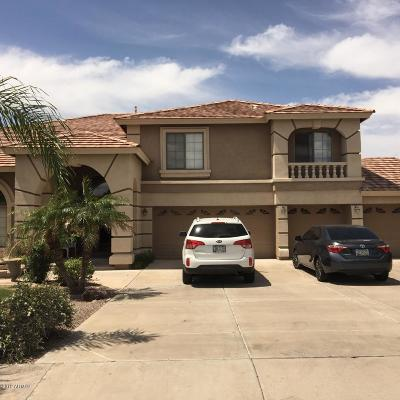 Mesa Single Family Home For Sale: 2240 N Avoca Street