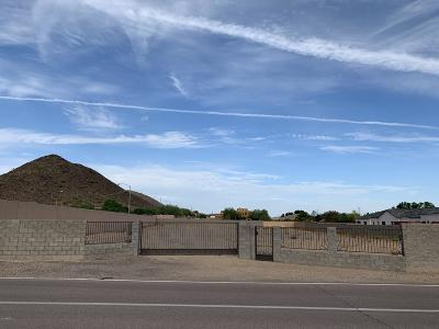 Peoria Residential Lots & Land For Sale: 9250 W Happy Valley Road