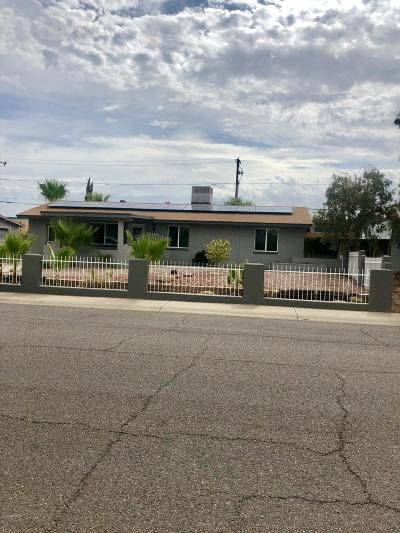 Phoenix Single Family Home For Sale: 14813 N 23rd Place