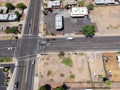 Mesa Residential Lots & Land For Sale: 4 E University Drive