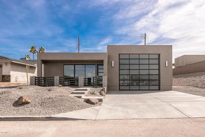 Buckeye Single Family Home For Sale: 22815 W Passeo Way