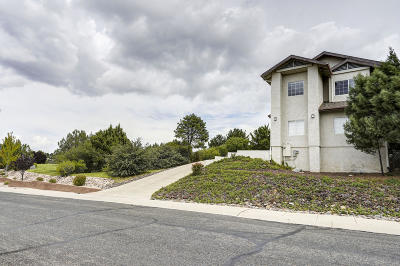 Prescott Single Family Home For Sale: 271 Newport Drive