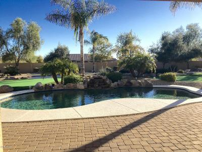 Surprise Rental For Rent: 14429 W Desert Cove Road