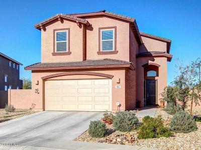 Buckeye Single Family Home For Sale: 994 S 202nd Lane