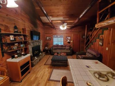 Payson Single Family Home For Sale: 40 S Trails End Circle