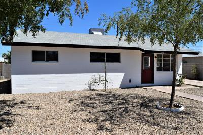 Phoenix Single Family Home For Sale: 1906 E Southern Avenue