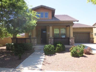 Buckeye Rental For Rent: 4148 N Evergreen Street