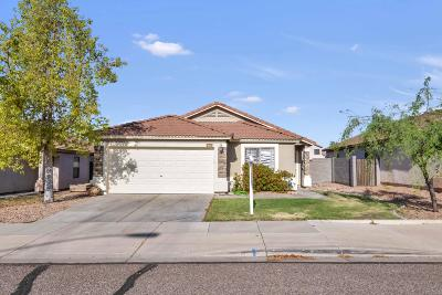 Mesa Single Family Home For Sale: 542 N Canfield