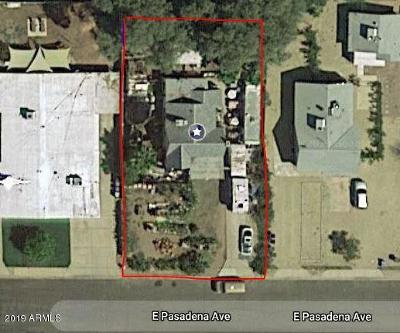 Residential Lots & Land For Sale: 908 E Pasadena Avenue