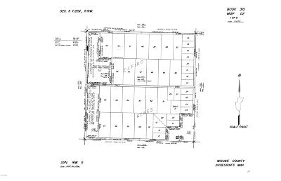 Residential Lots & Land For Sale: 6691 N Corte Correa