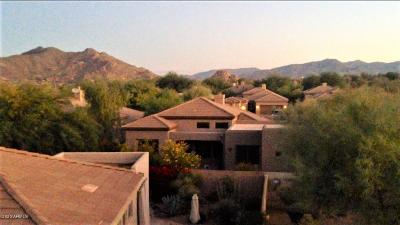 Scottsdale Single Family Home For Sale: 7169 E Bramble Berry Lane