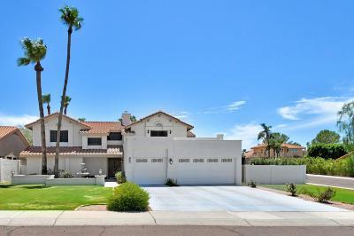 Phoenix Single Family Home For Sale: 1235 E Le Marche Avenue
