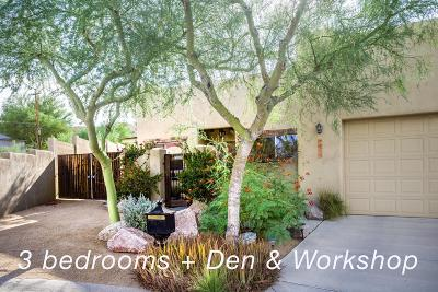 Phoenix Single Family Home For Sale: 13418 N 18th Place