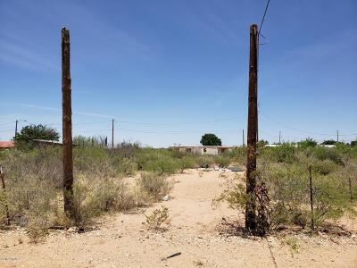 Douglas  Residential Lots & Land For Sale: Xxx 24th Street