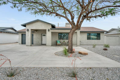 Scottsdale Single Family Home For Sale: 8408 E Oak Street