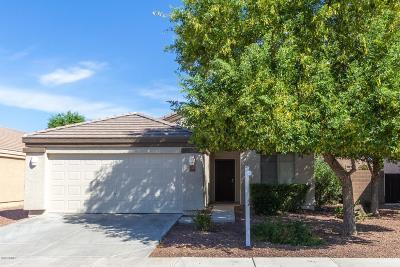 Sun City Single Family Home For Sale: 11960 W Camino Vivaz