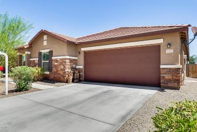 Goodyear AZ Single Family Home For Sale: $350,000