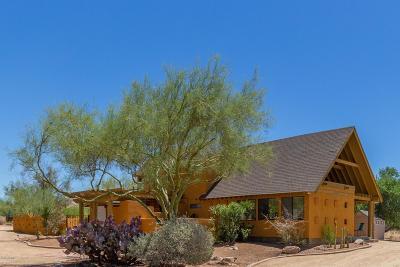 Cave Creek AZ Single Family Home For Sale: $521,000