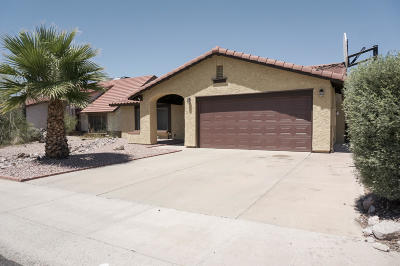 Phoenix Single Family Home For Sale: 2110 E Friess Drive