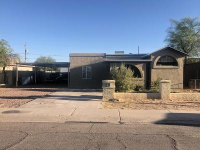 Phoenix Single Family Home For Sale: 2521 E Corona Avenue