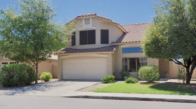 Glendale AZ Single Family Home For Sale: $379,000