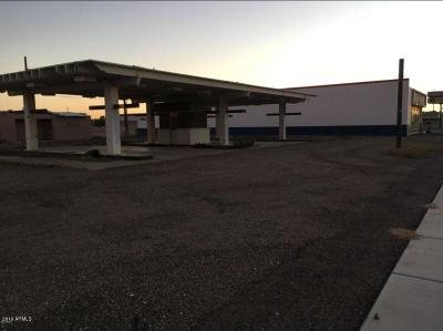 Commercial For Sale: 9825 W Peoria Avenue