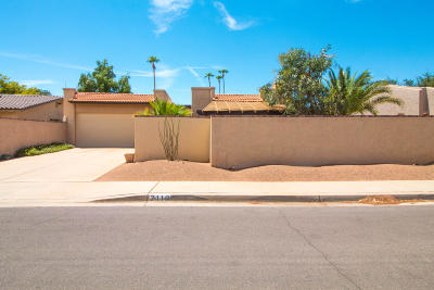 Scottsdale Single Family Home For Sale: 7116 N Via De Alegria
