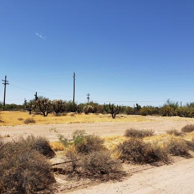 Residential Lots & Land For Sale: Az-79 Highway