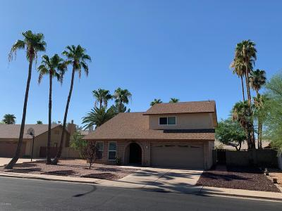 Mesa Single Family Home For Sale: 1355 W Lobo Avenue