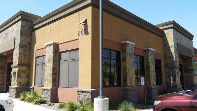 Tempe Commercial Lease For Lease: 8601 S Priest Drive #101A