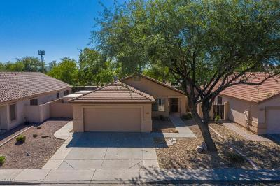 Glendale Single Family Home For Sale: 21520 N 74th Lane