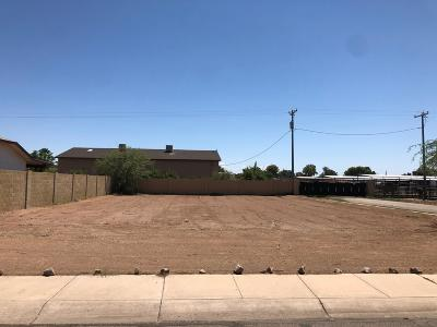 Glendale Residential Lots & Land For Sale: 3651 W Oraibi Drive
