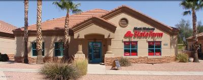 Mesa Commercial Lease For Lease: 6836 E Brown Road #102