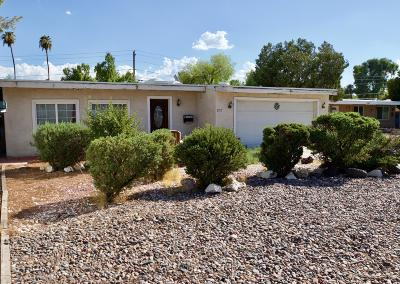 Phoenix Single Family Home For Sale: 2917 E Osborn Road