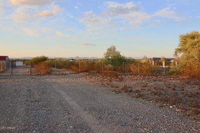 Phoenix Residential Lots & Land For Sale: 16xx W Olney Drive