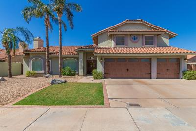 Scottsdale Single Family Home For Sale: 5670 E Grandview Road