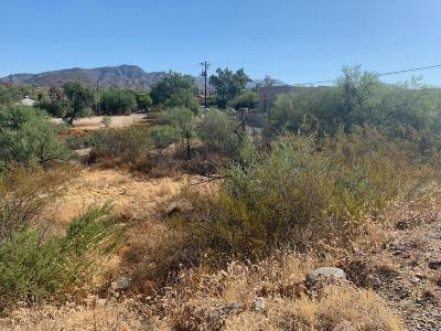 Residential Lots & Land For Sale: 7180 E Cave Creek Road