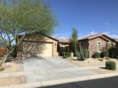Phoenix Single Family Home For Sale: 32714 N 18th Lane