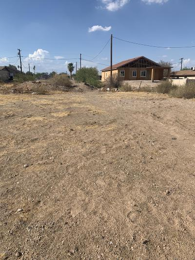 Residential Lots & Land For Sale: 506 E Harrison Drive