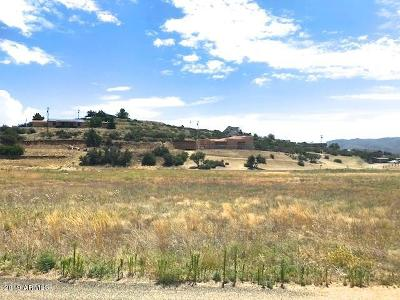 Residential Lots & Land For Sale: 18422 S Niblick Drive