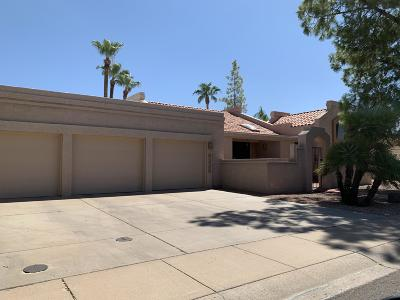 Scottsdale Single Family Home For Sale: 9225 N 83rd Way