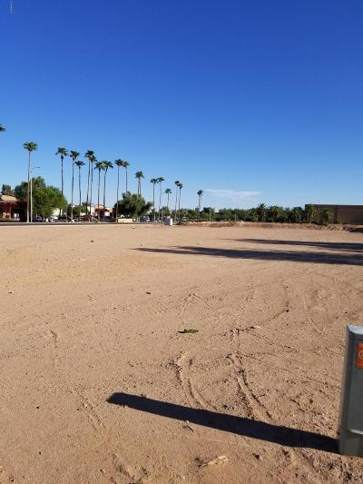 Residential Lots & Land For Sale: 4119 W Saturn Way