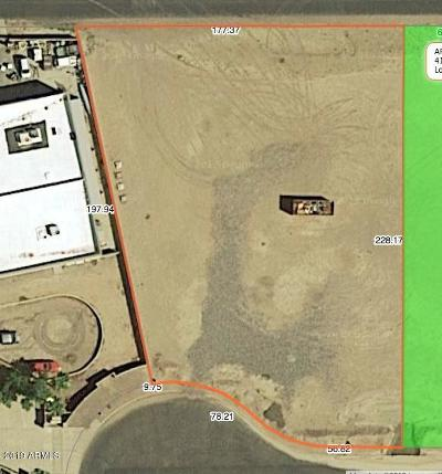 Residential Lots & Land For Sale: 4126 W Jupiter Way