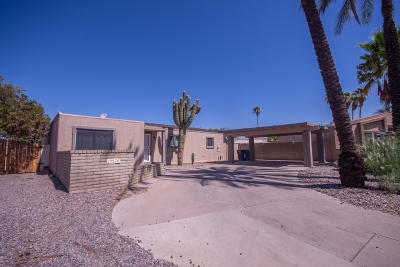 Phoenix Single Family Home For Sale: 10526 W Devonshire Avenue