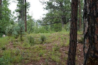 Residential Lots & Land For Sale: 21b N Wild Oak Drive